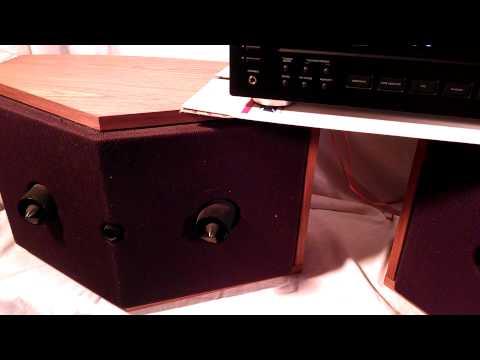 Bose 901 Series VI