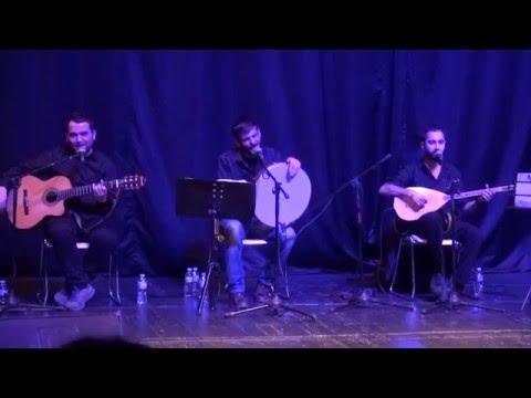 'Grup Mektup' Konseri (HD)
