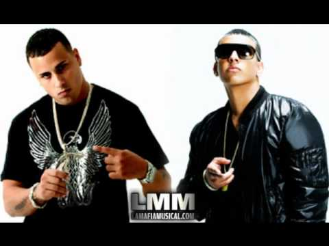 Daddy Yankee Ft Nicky Jam - Guayando