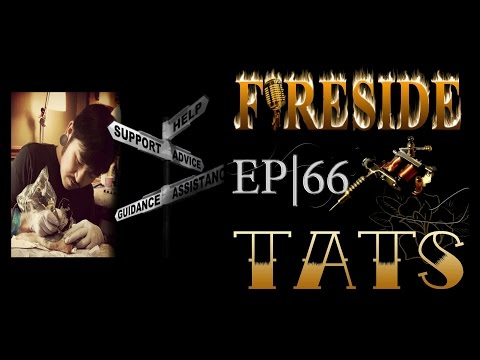 The Tattoo Apprenticeship Dilemma | EP 66