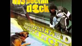 Inspectah Deck - Lovin You (with lyrics)