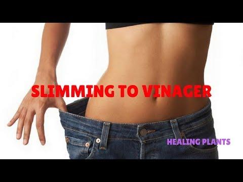 slimming-to-vinegar