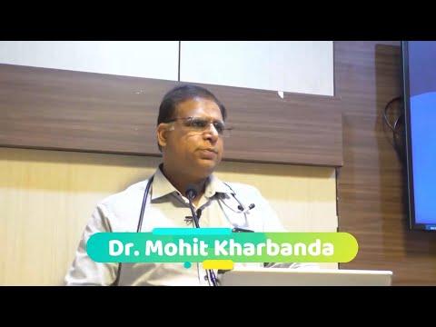 Hemodynamic Monitoring Workshop-Dr. Mohit Kharbanda-Hemodynamic Parameters In Various Types Of Shock