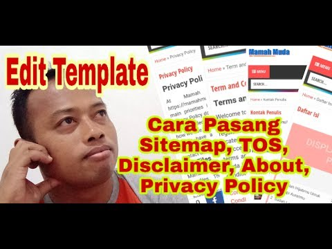 cara-edit-tema-about,-contact,-privacy-policy,-disclaimer,-term-of-condition-dan-sitemap-blog