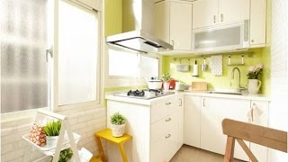 IKEA 廚房改造 40年老灶咖變身北歐鄉村風
