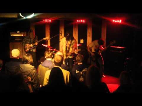 Muck - Here Come the Man | Live @ Faktorý 22.03.12