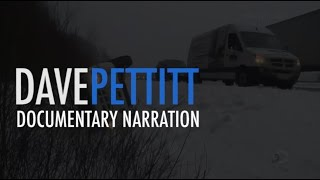 Dave Pettitt Doc Narration Demo
