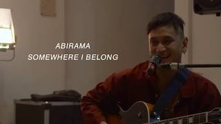 ABIRAMA Somewhere I Belong