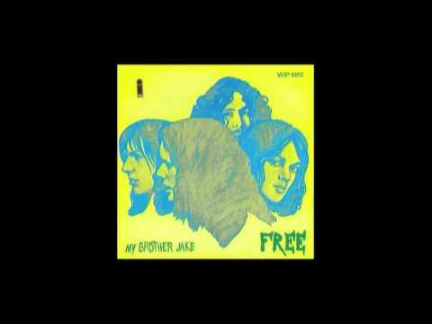 "FREE - Live in Stockholm December 12, 1970 - ""Midnight Hour"", Radiohuset"
