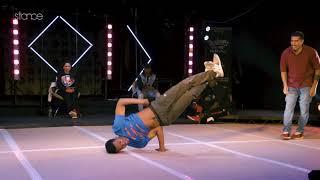 AJ vs Spin (semi) // .stance // Break Mission x B-Side Hip Hop Festival 2020