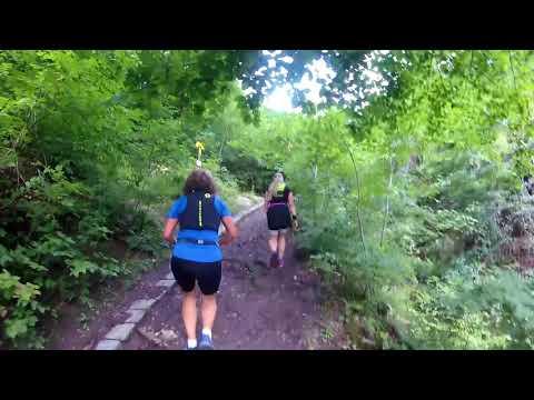 2. Vienna Trail Run