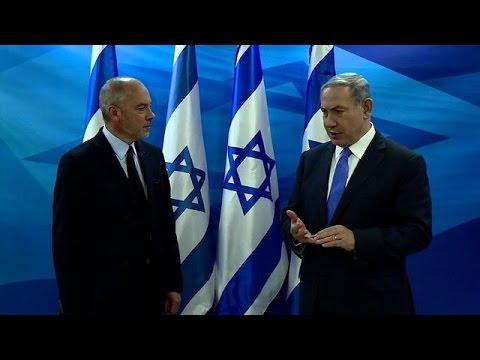Orange CEO tells Israel PM of deep regret over boycott row