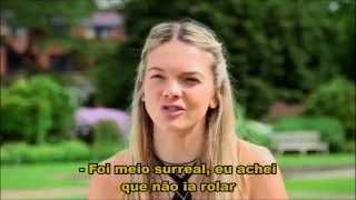 The X Factor 2015 - BootCamp 2 - Louisa Johnson - Legendado - PT BR