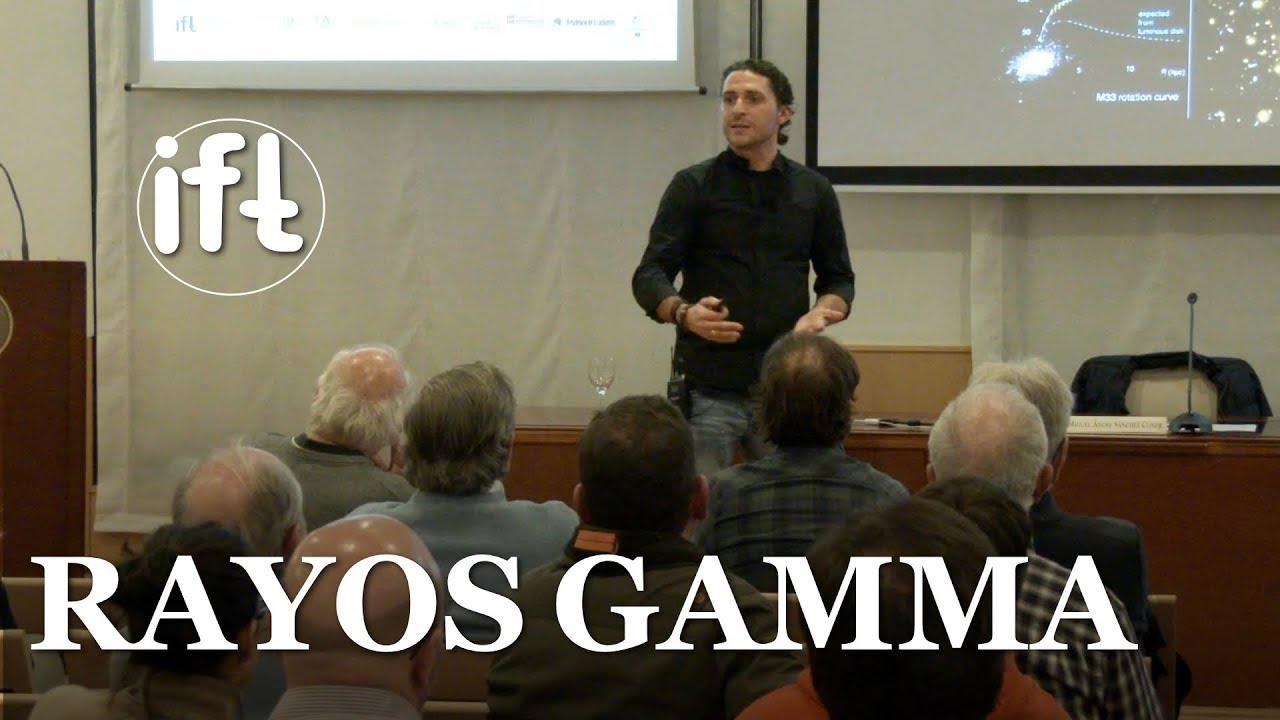Rayos Gamma: Una ventana al Universo más violento (y oscuro)