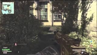 MW3: M.O.A.B With Every Gun Episode #11 (M4A1)