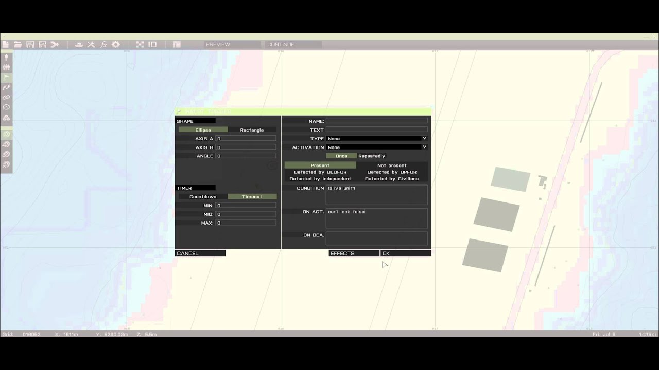 Arma 3 editor 54 how to lockunlock vehicle and ammoboxes youtube arma 3 editor 54 how to lockunlock vehicle and ammoboxes gumiabroncs Choice Image