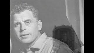 Arik Lavi אריק לביא - Hakatar 70414 שיר הקטר (live in Tel Aviv, 1959)