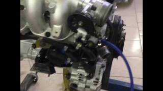 мотор sr20det