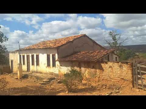A beleza de uma casa antiga, casa de Filó,Várzea De Iraquara BA.