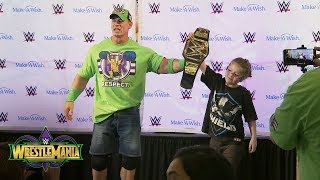 WWE takes over New Orleans for WrestleMania 34 Week