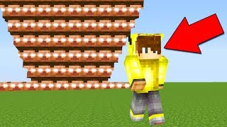 HEROBRİNE TUSUNAMİ VS EV #7 - Minecraft
