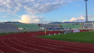 Mitrovica - här möter Malmö FF FC Drita