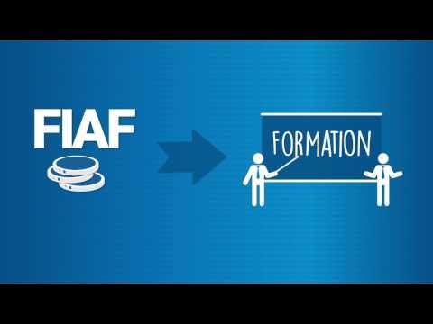 Présentation du FIAF NC