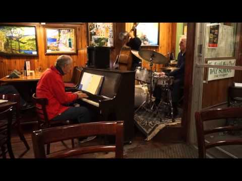 Live Jazz Aroma Thyme Every Thursday | Hudson Valley Restaurants