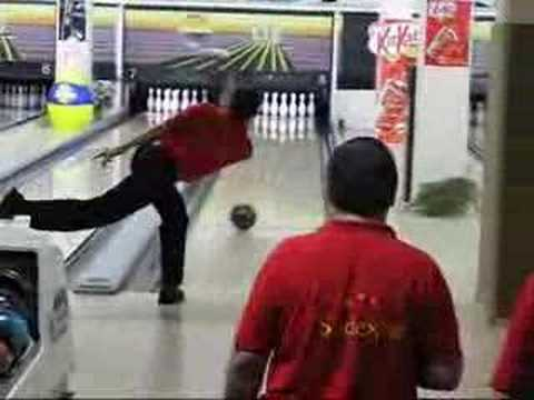 Bowling Coupe de France 2008 - Finale H (part 2)