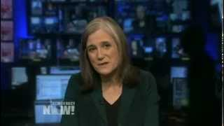 A Special Message from Amy Goodman — Please Support Democracy Now! Today