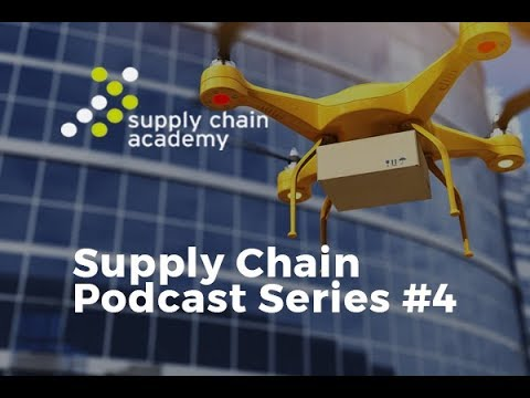 New Trends in Logistics & Supply Chain