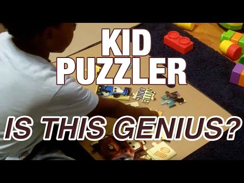 Devin Alexander & the Cars Puzzle