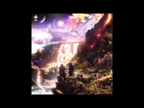 Xavier Wulf & Bones - CrashLanding