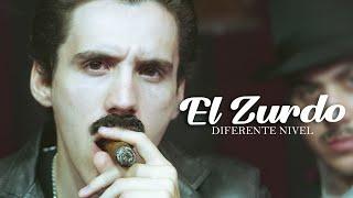 EL ZURDO / DIFERENTE NIVEL / VIDEO OFICIAL