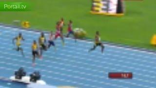 Самый быстрый бегун на планете намерен уйти на покой