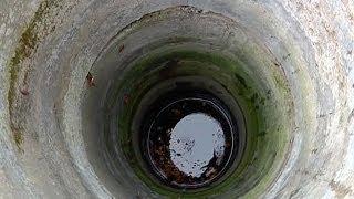 На Коломийщині у криниці закипіла вода