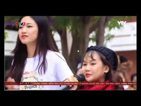 S Project trên kênh VTV3