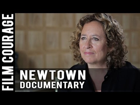 NEWTOWN Documentary Shows Us The Aftermath Of Sandy Hook Shooting by Kim A. Snyder