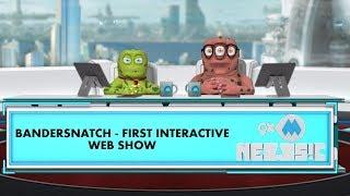 Bandersnatch | Netflix's First Interactive Show | 9XMNewsic | Bade | Chote