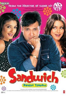 Sandwich Double Trouble Movie HD free download 720p