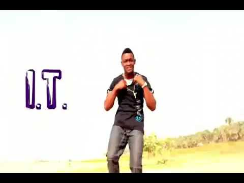 I.T.J ft Vicky k-my babe