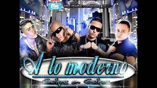 A lo Moderno Remix By DJ tona (Version Waracha) - Golpe A Golpe ft Yelsid