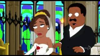 Cleveland Brown:The Movie