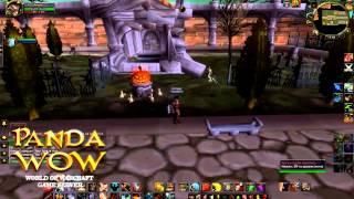 WoW:MoP:Тыквовин.Получение метлы и коня.Монастырь Алого Ордена.