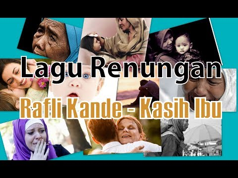 Ibu ost Hafalan Shalat Delisa - Rafli Kande | Lagu Inspiratif