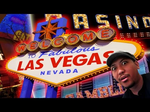 PSYCHO VLOG LOST FILES: LAS VEGAS VACATION
