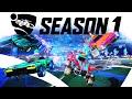Rocket League: Season 1 - Official 4K Trailer