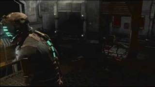 Dead Space W/ Commentary P.2
