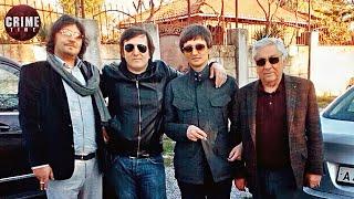 В Абхазии убит криминальный авторитет Кемал Ардзинба, племянник первого президента