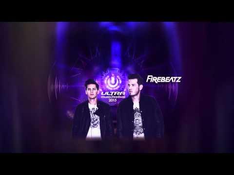 Firebeatz Live @ Ultra Music Festival Miami 2015